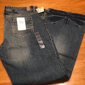 Maurices Molli Flair Jeans 13/14 Regular Length